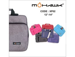 Jual Tas / Softcase Laptop Notebook Netbook - MOHAWK XP02