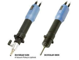 Jual JUAL ELECTRIC SCREWDRIVERS DLV30/45/70 Automation SERIES DELVO