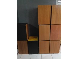 Jual Cajon Box Natural