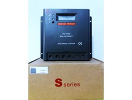 Jual SOLAR CHARGE CONTROL