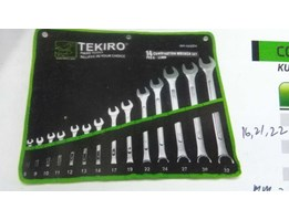 Jual Kunci ring pass set tekiro 8-32mm