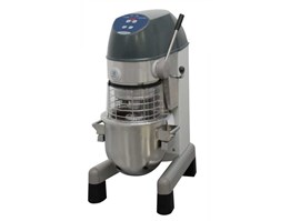 Jual Electrolux Planetary Mixer Stainless Steel 20lt Table Model