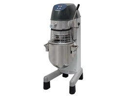 Jual Electrolux Stainless Steel Planetary Mixer 30lt with Hub