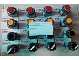 Jual IDEC PUSH BUTTON
