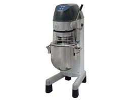 Jual Electrolux 30lt Stainless Steel Planetary Mixer
