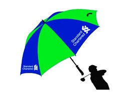Golf Umbrella Hanatapratama