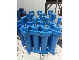 Hydraulic Cylinder Welded LA
