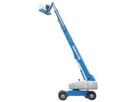 Jual Scissor Lift, Boom Lifts