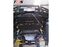 Jual UNDERBODY PROTECTION PLATE IRONMAN FORD T6 TAS4X4