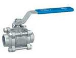 Jual BEE- Stainless steel ball valves