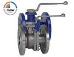 Jual BEE- Flange Ball Valve Made Of Cast Steel Or Stainless Steel