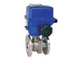 Jual BEE -Automatic Flange Ball Valves In Nodular, Steel Or Stainless Steel