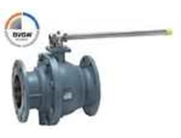 Jual BEE- Flanged Ball Valves Made Of Ductile (GGG40)