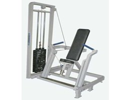 Chest + Triceps Machine