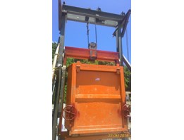 Jual project elevator