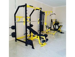 SMITH MACHINE (FULL)