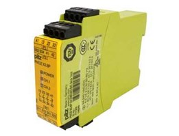 Jual PILZ - SAFETY RELAY PNOZ-X3P / PNOZ-X3.10P