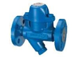 Jual GESTRA - Thermostatic Steam Traps with Bimetallic Regulator