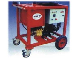 Jual Pompa Hydrotest 250 Bar - Equipment Hydrotest With Piston Pump