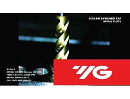 YG-1 Cutting Tool Indonesia