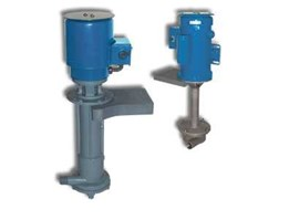 Jual JUAL SETHCO ® BEARING-FREE SEALLESS VERTICAL PUMPS(USA)