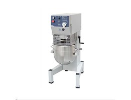 Jual Electrolux Stainless Steel 60lt Planetary Mixer with Hub