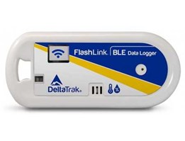 FlashLink BLE Temperature & Humidity Data Logger Model 40900, 40901