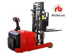 Hand Stacker Electric - ROBUST 3 Ton