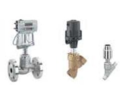Jual GEMÜ - Seat and control valves of plastic and metal