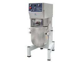 Jual Electrolux Stainless Steel Planetary Mixer Electronic 80lt