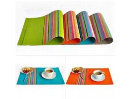 Jual Distributor Placemat For Dining Room & Hotel Bali