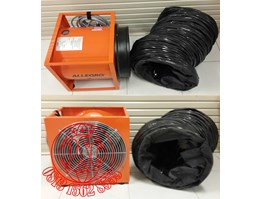 """Jual Blower 20"""" Explosion-Proof Allegro Safety"""
