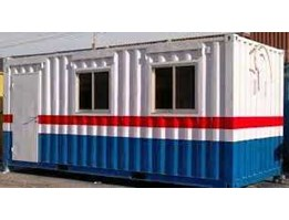 Jual Jual Container Office Modification