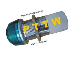 Jual Distributor Explosion Proof Pushbutton On Off FPFB Indonesia