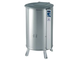 Jual Electrolux 10Kg Vegetable Dryer with Stainless Steel Basket