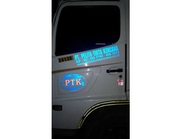 Jual Sewa Trucking - Trailer
