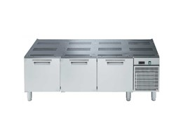 Jual Electrolux 3Drawer Refrigerated Base Modular Cooking Range Line 700XP