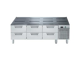 Jual Electrolux Refrigerated Base 6Drawer Modular Cooking Range Line 900XP