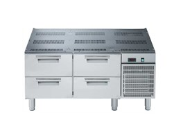 Jual Electrolux 700XP Modular Cooking Range Line 4Drawer Refrigerated Base