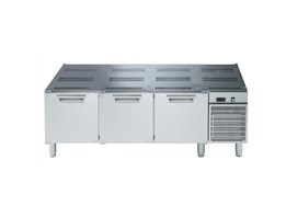 Jual Electrolux Modular Cooking Range Line 700XP Refrigerated Base 3Door