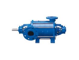Jual Kenflo - KDW Horizontal Multistage & Multioutlet Centrifugal Pumps