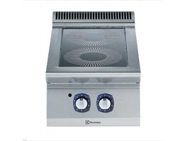 Jual Electrolux 2-Hot Plate Electric Infrared Cooking Top Range 700XP