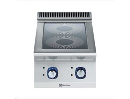 Jual Electrolux 2-Hot Plate Electric Induction Cooking Top Range 700XP