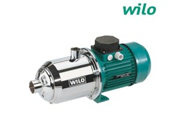 Jual Wilo MHI203E Pompa Horizontal Multistage Stainless Steel Pumps