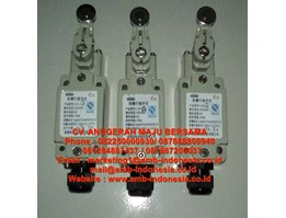 Jual Limit Switch Explosion Proof Hellon HRLM LX5 Limit Switch