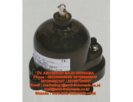 Jual Potensiometer Ex Proof Warom BDW8060 Potentiometer Modules
