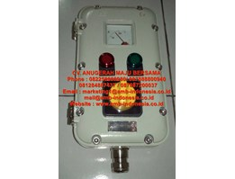Jual Local Control Station Ex Proof HRLM LBZ - A1D2K1 LCS