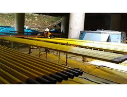 Jual Pipe coating for long term corrosion protection