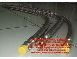 Flexible Conduit Ex Proof SS 3/4 Inch HRLM NGd
