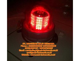 Jual Lampu Emergency LED Explosion Proof Qinsun BZD - BJD Light